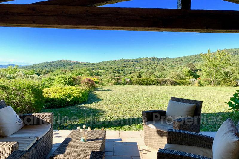 Photo Villa La Croix-Valmer Proche plages,   to buy villa  4 bedrooms   140m²