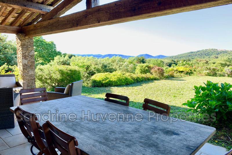 Photo n°9 - Vente Maison villa provençale La Croix-Valmer 83420 - 1 670 000 €