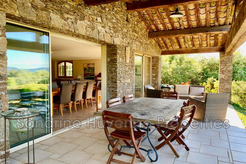 Photo n°11 - Vente Maison villa provençale La Croix-Valmer 83420 - 1 670 000 €