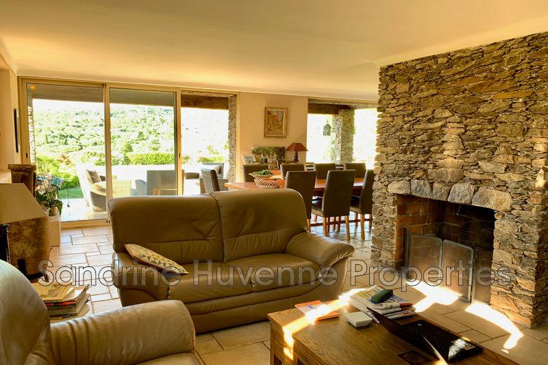 Photo n°14 - Vente Maison villa provençale La Croix-Valmer 83420 - 1 670 000 €