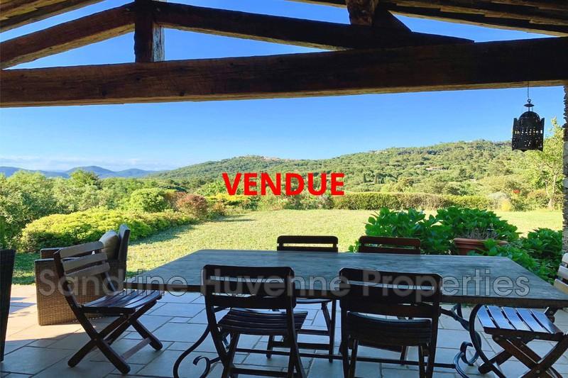 Villa La Croix-Valmer Proche plages,   to buy villa  4 bedrooms   140m²