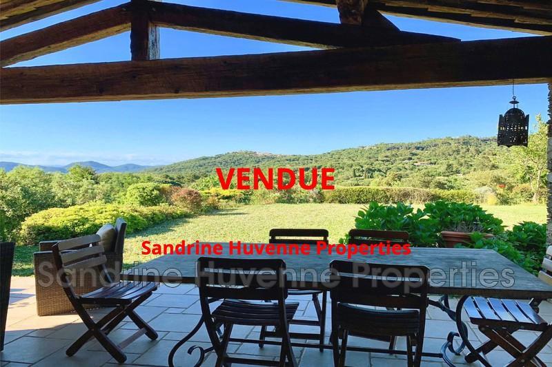 Photo Villa provençale La Croix-Valmer Proche plages,   achat villa provençale  4 chambres   140m²