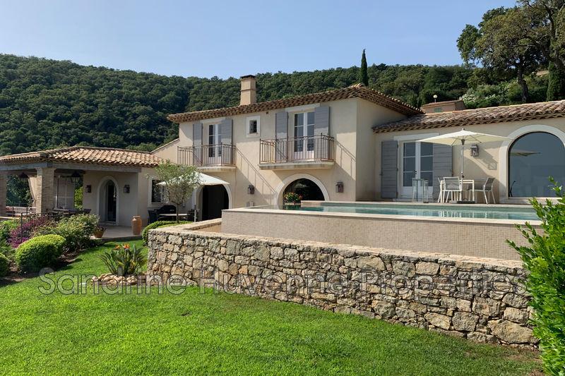 Photo n°4 - Vente Maison villa La Croix-Valmer 83420 - 2 360 000 €
