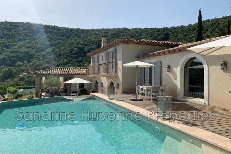 Photo n°11 - Vente Maison villa La Croix-Valmer 83420 - 2 360 000 €