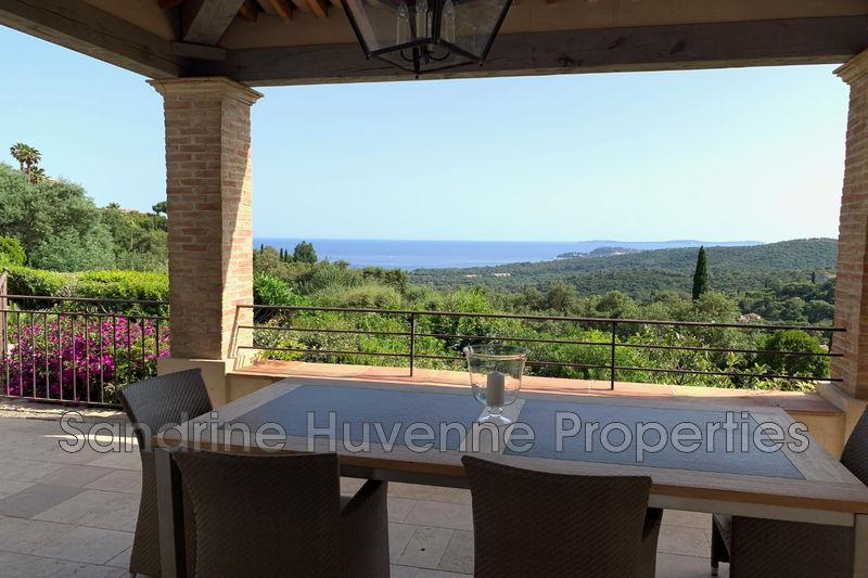 Photo n°5 - Vente Maison villa La Croix-Valmer 83420 - 2 360 000 €