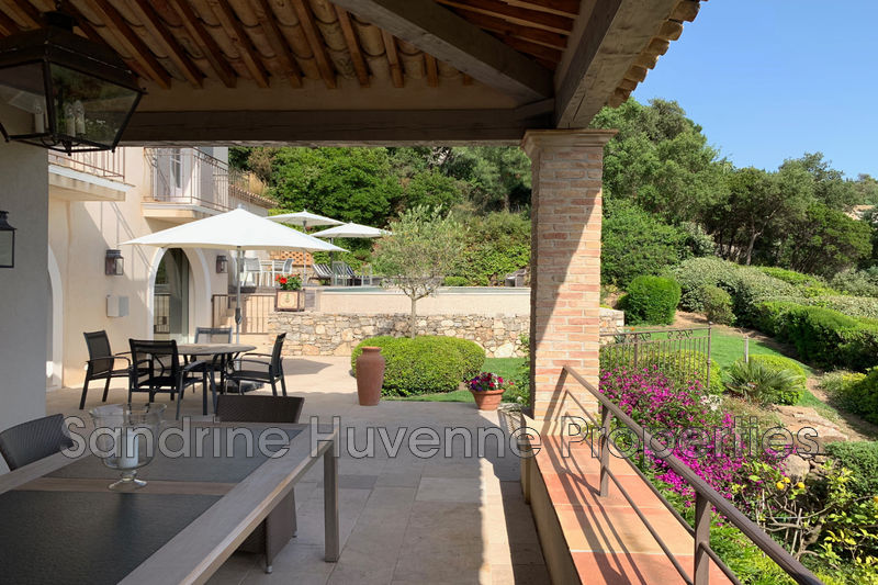 Photo n°3 - Vente Maison villa La Croix-Valmer 83420 - 2 360 000 €