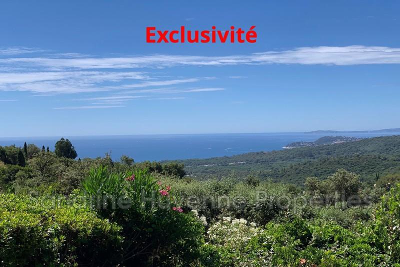 Photo n°2 - Vente Maison villa La Croix-Valmer 83420 - 2 360 000 €