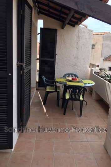 Photo n°6 - Vente appartement La Croix-Valmer 83420 - 120 000 €
