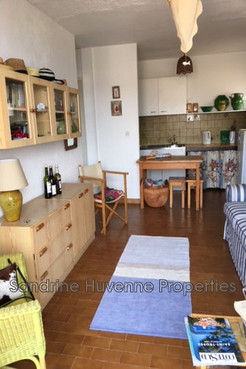 Photo n°5 - Vente appartement La Croix-Valmer 83420 - 120 000 €