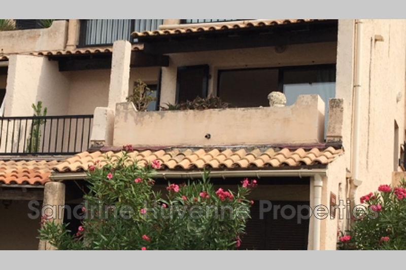 Photo n°3 - Vente appartement La Croix-Valmer 83420 - 120 000 €