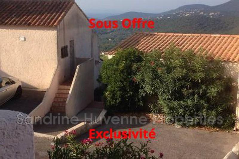 Appartement La Croix-Valmer   achat appartement  2 pièces   31m²