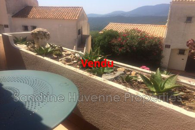 Photo n°1 - Vente appartement La Croix-Valmer 83420 - 120 000 €