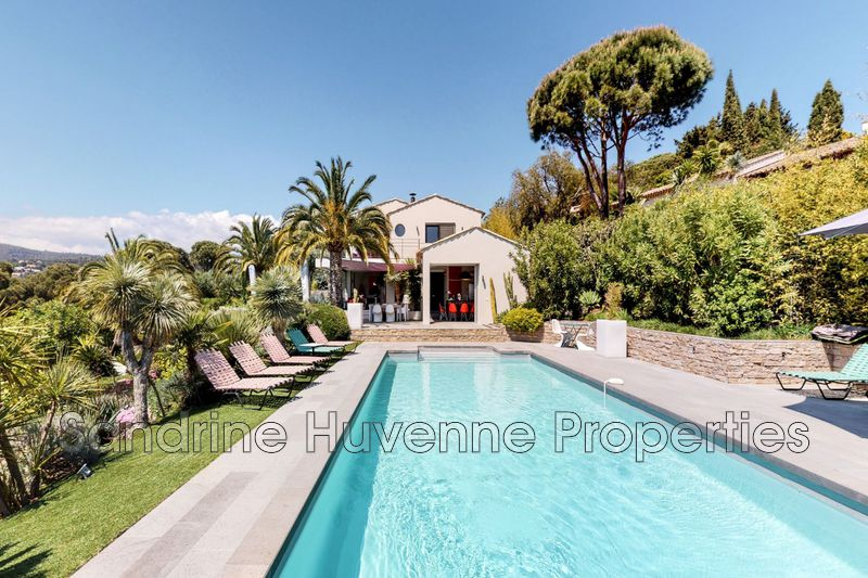 Photo Villa La Croix-Valmer Proche plages,   to buy villa  5 bedrooms   250 m²