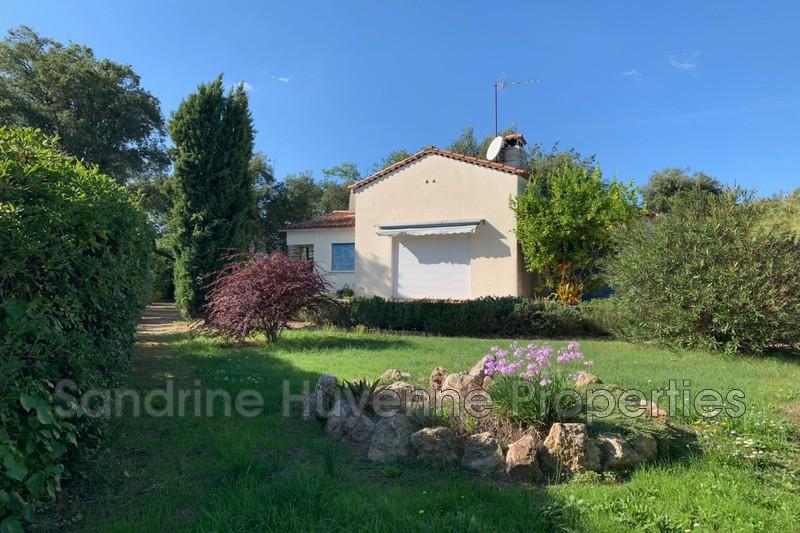Photo Villa Grimaud   to buy villa  2 bedrooms   72 m²