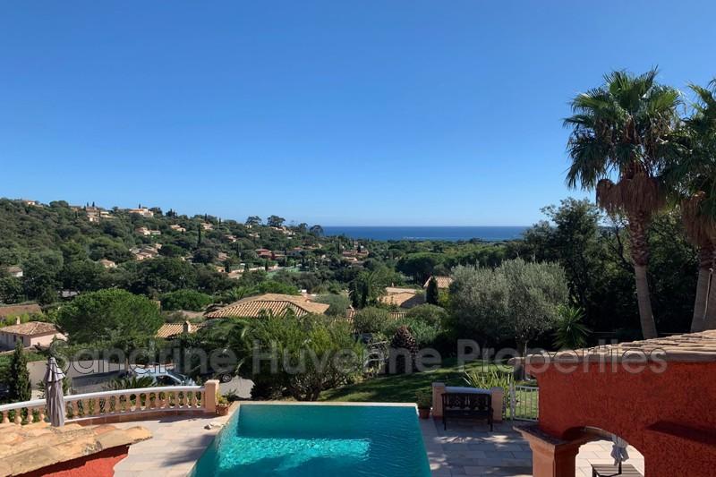 Photo n°3 - Vente Maison villa Cavalaire-sur-Mer 83240 - 1 875 000 €