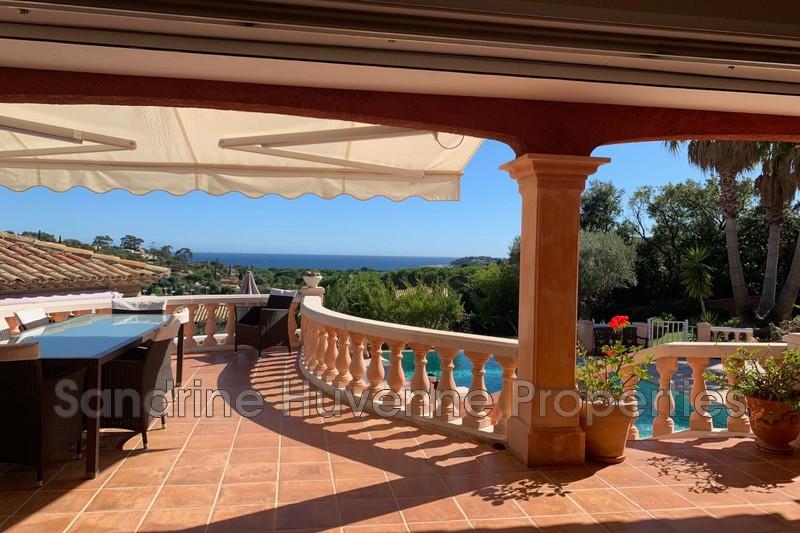 Photo n°6 - Vente Maison villa Cavalaire-sur-Mer 83240 - 1 875 000 €