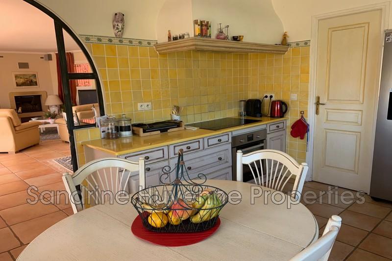 Photo n°9 - Vente Maison villa Cavalaire-sur-Mer 83240 - 1 875 000 €