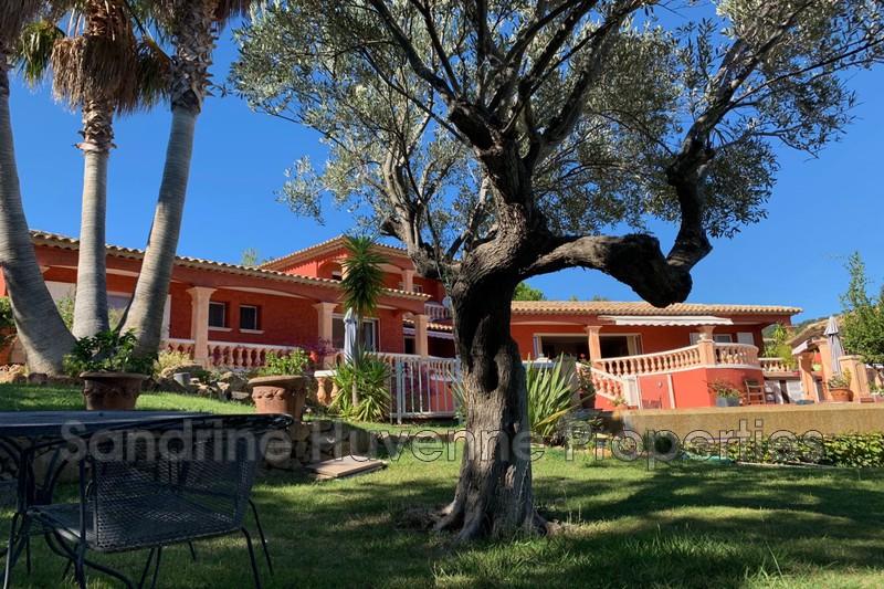 Photo n°5 - Vente Maison villa Cavalaire-sur-Mer 83240 - 1 875 000 €