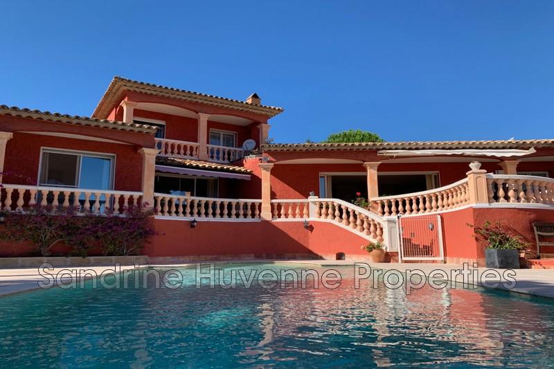 Photo n°7 - Vente Maison villa Cavalaire-sur-Mer 83240 - 1 875 000 €