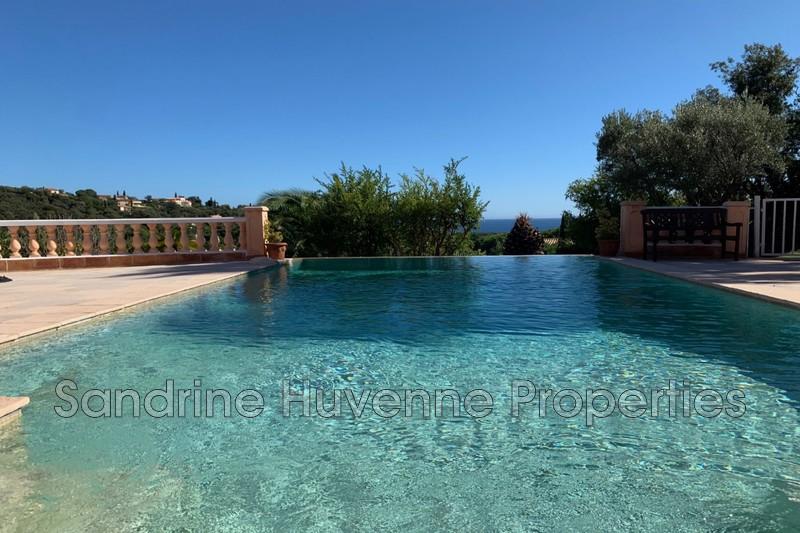 Photo n°2 - Vente Maison villa Cavalaire-sur-Mer 83240 - 1 875 000 €