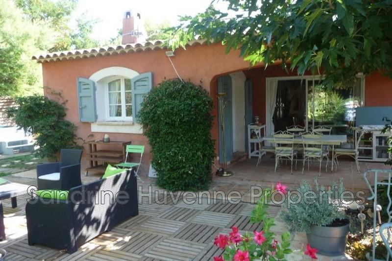 Photo Villa La Croix-Valmer Proche plages,   achat villa  3 chambres   115m²
