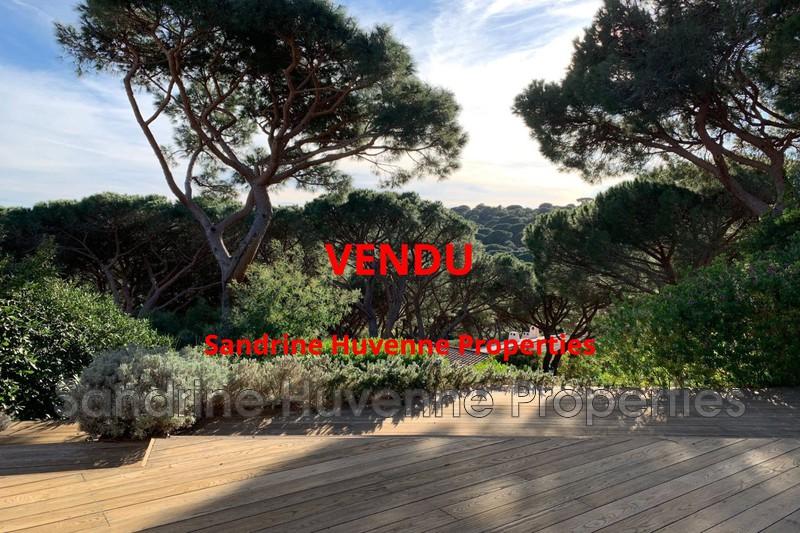 Photo Apartment La Croix-Valmer Proche plages,   to buy apartment  2 rooms   43m²