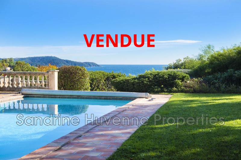Photo Villa La Croix-Valmer Proche plages,   to buy villa  4 bedrooms   200 m²