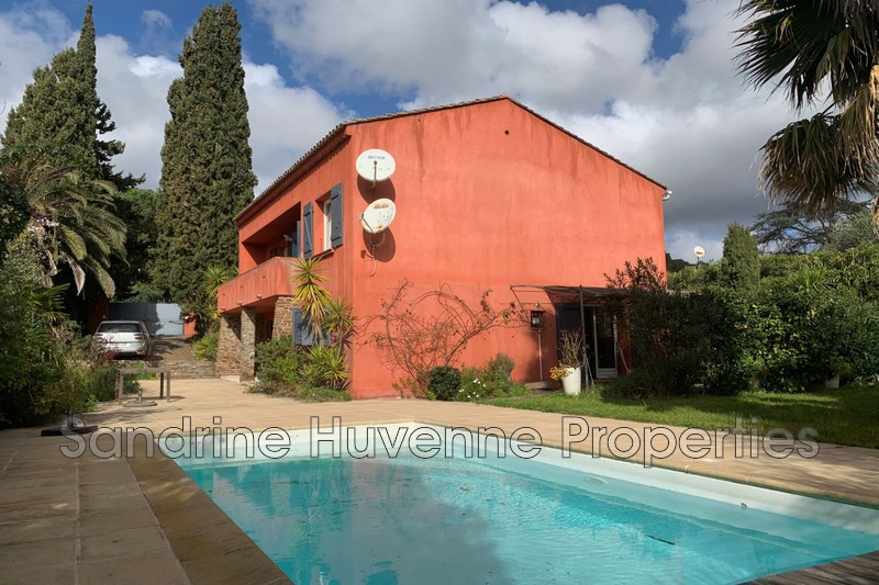 Photo Villa La Croix-Valmer Proche plages,   to buy villa  4 bedrooms   140 m²