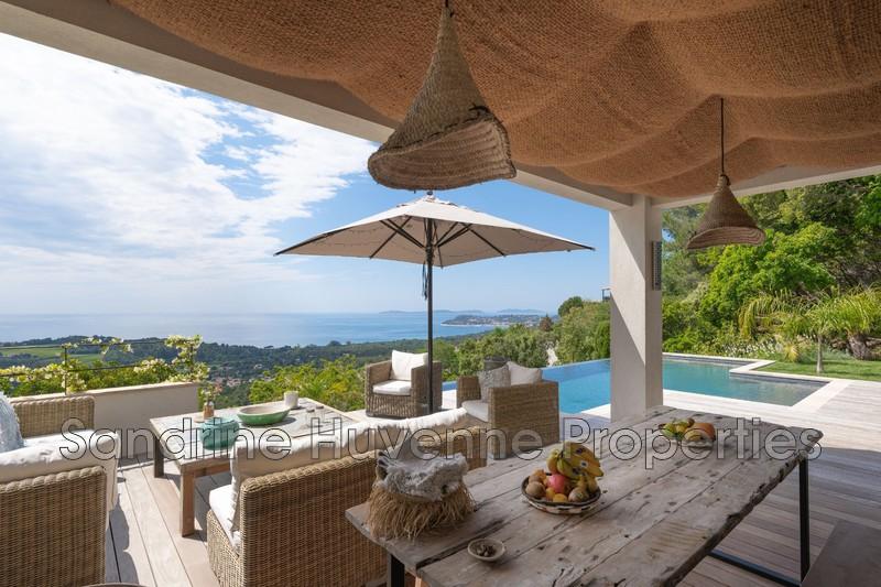 Villa La Croix-Valmer Barbigoua,   to buy villa  5 bedrooms   250m²