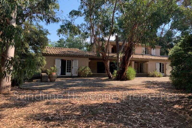 Photo n°4 - Vente Maison villa La Croix-Valmer 83420 - 2 800 000 €