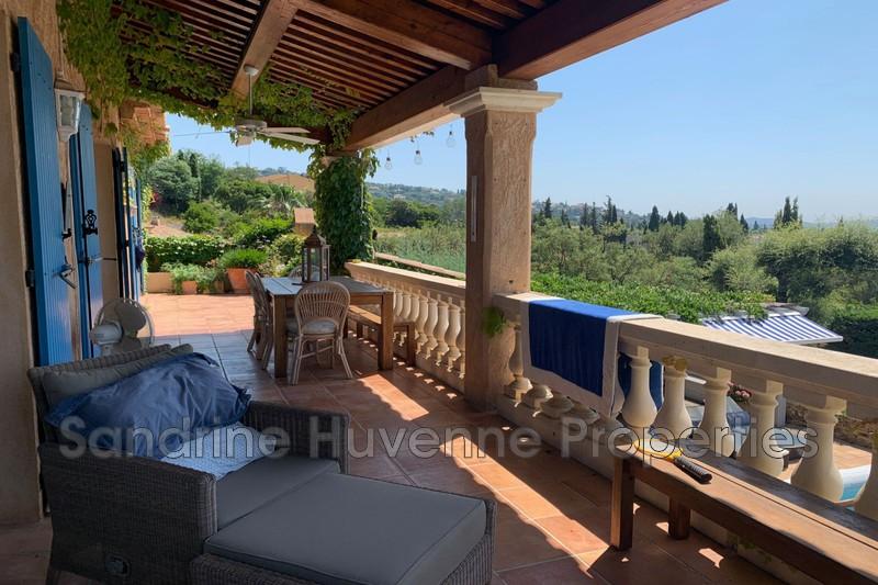 Photo n°4 - Vente Maison villa La Croix-Valmer 83420 - 1 150 000 €
