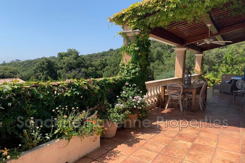Photo n°3 - Vente Maison villa La Croix-Valmer 83420 - 1 150 000 €