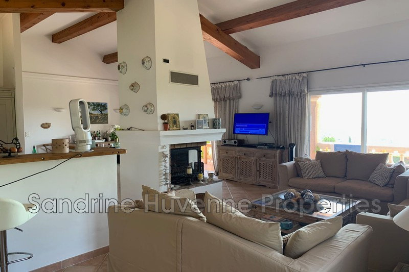 Photo n°10 - Vente Maison villa La Croix-Valmer 83420 - 1 150 000 €