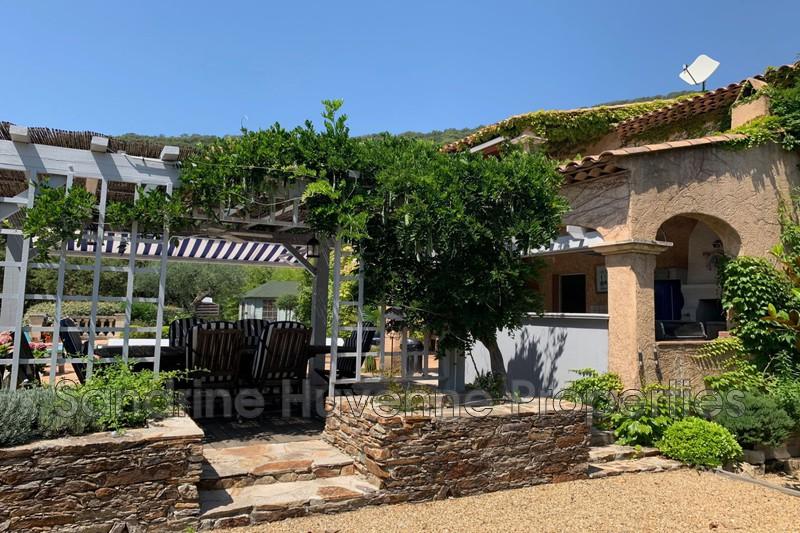 Photo n°21 - Vente Maison villa La Croix-Valmer 83420 - 1 150 000 €