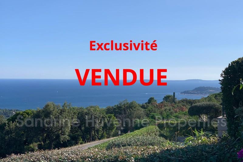 Villa La Croix-Valmer   achat villa  2 chambres   76m²
