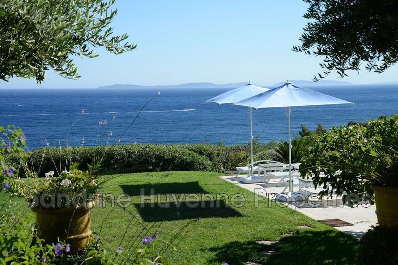 Photo n°2 - Vente Maison villa La Croix-Valmer 83420 - 7 450 000 €