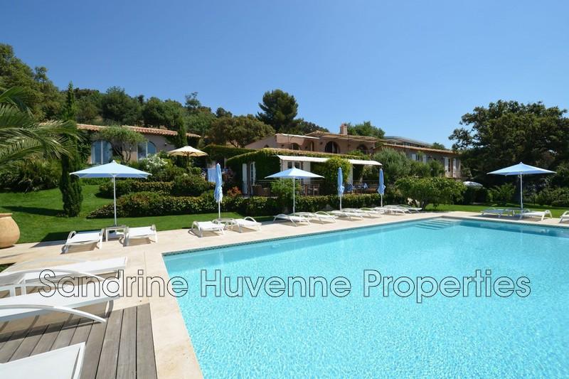 Photo n°3 - Vente Maison villa La Croix-Valmer 83420 - 7 450 000 €