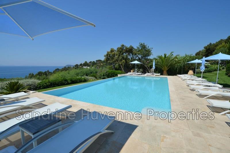 Villa La Croix-Valmer Bord de mer,   to buy villa  10 bedrooms   450m²