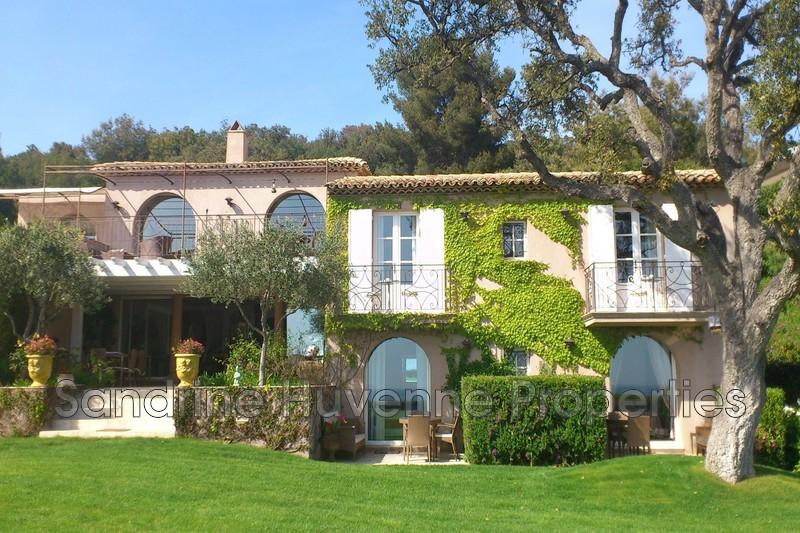 Photo n°11 - Vente Maison villa La Croix-Valmer 83420 - 7 450 000 €