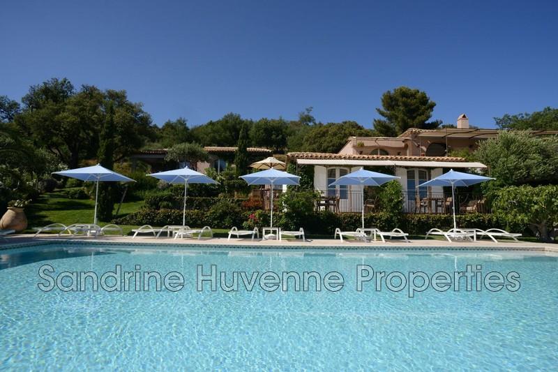 Photo n°7 - Vente Maison villa La Croix-Valmer 83420 - 7 450 000 €