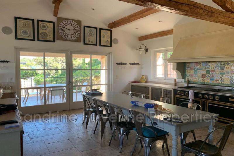 Photo n°10 - Vente Maison propriété La Croix-Valmer 83420 - 8 700 000 €
