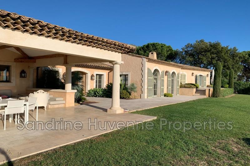 Photo n°3 - Vente Maison propriété La Croix-Valmer 83420 - 8 700 000 €