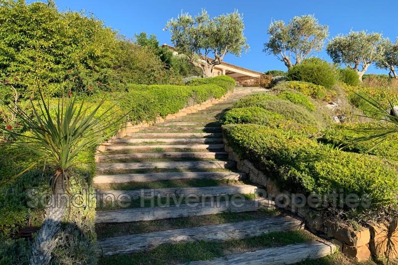 Photo n°19 - Vente Maison propriété La Croix-Valmer 83420 - 8 700 000 €
