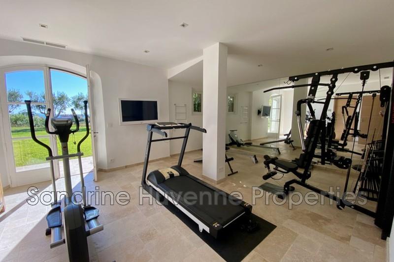 Photo n°14 - Vente Maison propriété La Croix-Valmer 83420 - 8 700 000 €