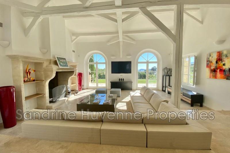 Photo n°8 - Vente Maison propriété La Croix-Valmer 83420 - 8 700 000 €
