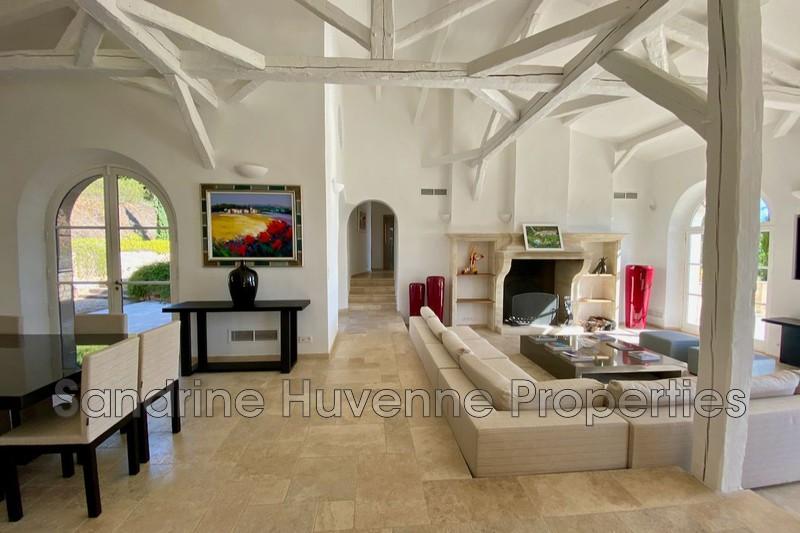 Photo n°7 - Vente Maison propriété La Croix-Valmer 83420 - 8 700 000 €