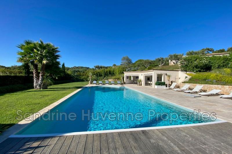 Photo n°2 - Vente Maison propriété La Croix-Valmer 83420 - 8 700 000 €