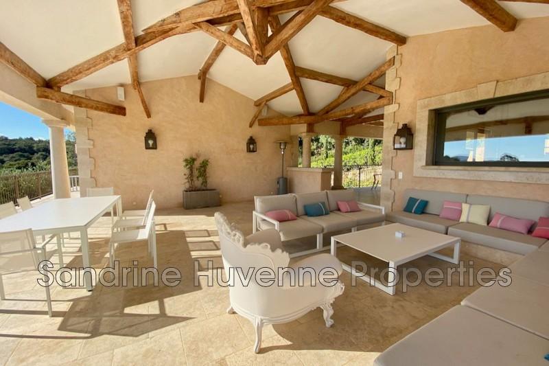 Photo n°5 - Vente Maison propriété La Croix-Valmer 83420 - 8 700 000 €