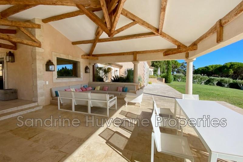 Photo n°6 - Vente Maison propriété La Croix-Valmer 83420 - 8 700 000 €