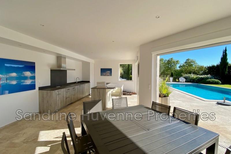 Photo n°12 - Vente Maison propriété La Croix-Valmer 83420 - 8 700 000 €